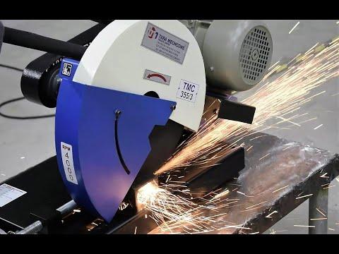 Tara Make Motor Chop Saw
