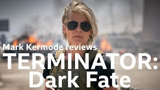 Terminator: Dark Fate reviewed by Mark Kermode