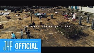 "Stray Kids ""I am YOU"" Teaser Video 1"
