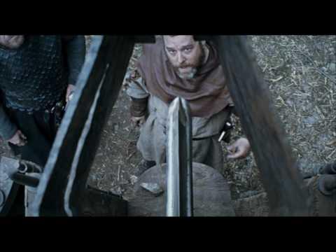 Black Death (UK Trailer)