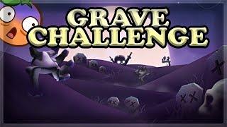 Graveyard Challenge 12 Wins 🍊