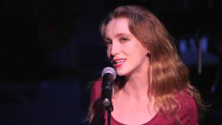 Rhiannon McGavin | Writing/Spoken Word | 2016 YoungArts Los Angeles