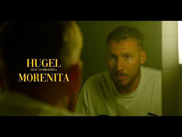 MORENITA - HUGEL