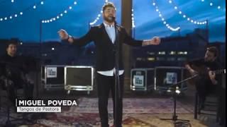 Miguel Poveda (Tangos de Pastora)