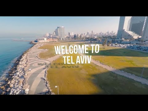 מהמייזינג בתל אביב-יפו / Amazing Tel Aviv