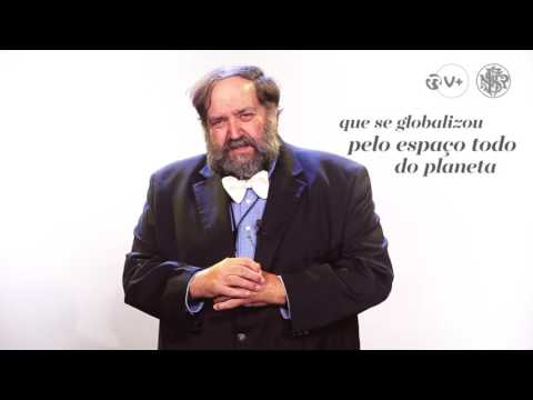 Vozes do Centenário. Fernando Carvalho Rodrigues