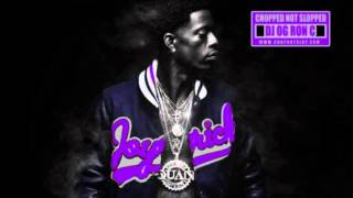 """Rich Homie Quan ft. Young Thug - """"Get TF Out My Face"""" (Chopped Not Slopped by OG Ron C)"""