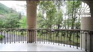 Санаторий Амра [Абхазия] www.alean.ru / АЛЕАН / www.alean.ru / Отдых в Сочи