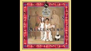 John Mellencamp - Intro + Jerry