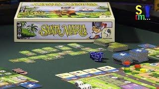 Video-Rezension: Santa Maria