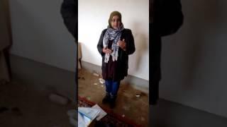 مازيكا رنا العجيلي / أثناء التفتيش في قرى عين الحصان تحميل MP3