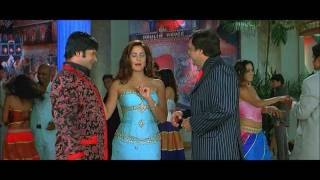 """Soni De Nakhre"" full ORIGINAL film song : Partner 2007 {H.Q."