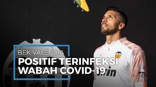 Kasus Covid-19 di Dunia Sepak Bola Bertambah, Kali ini Menyerang Bek Valencia Ezequiel Garay