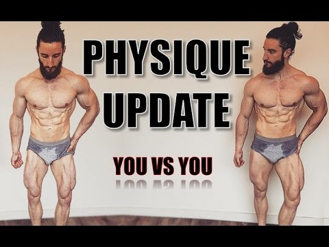 Comme gonfler vite les muscles pectoraux les protéines