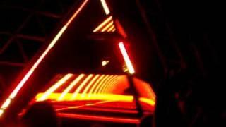 Aerodynamic Beats / Forget About The World - Daft Punk Brisbane