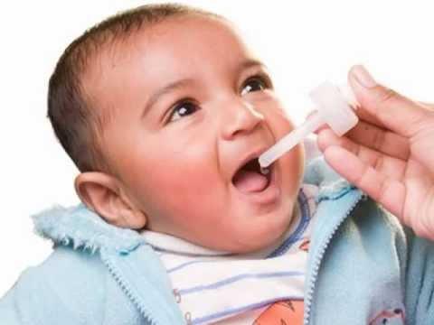 Video Penyebab Penyakit Polio dan Cara Pencegahannya