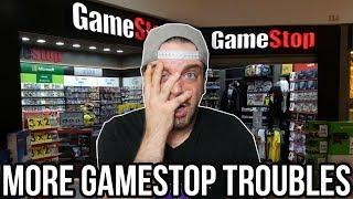 GameStop TROUBLES Continue - Elite Pro Membership DONE! | RGT 85