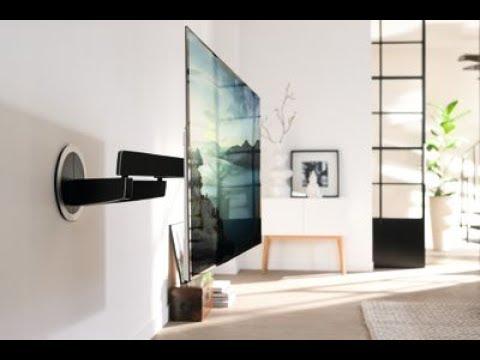 Vogels NEXT 7355 elektrisch schwenkbare TV Wandhalterung