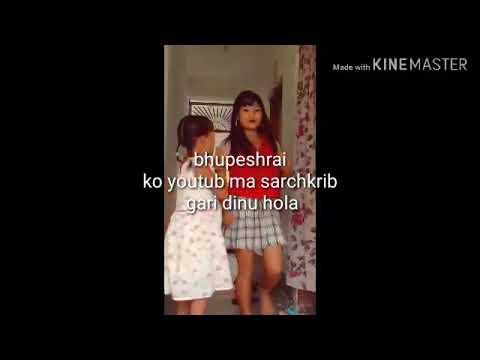 Sani xori ko dance time pass ko