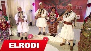 Anastas & Bukurije Karaj - Fyelli i tanes (Official Video HD)
