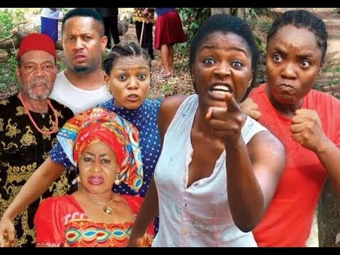 Against All Odds 1$2 - 2018 Latest Nigerian Nollywood Movie New Released Movie  Full Hd