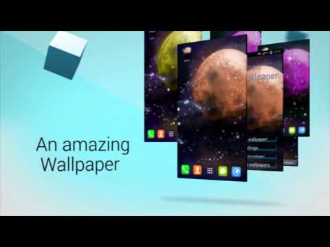 Video of Moon Live Wallpaper