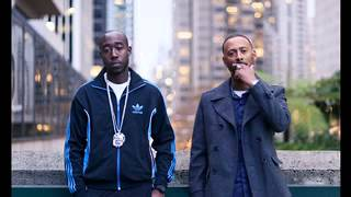Freddie Gibbs & Madlib – Knicks Remix ft. Action Bronson, Joey Bada$$, Ransom