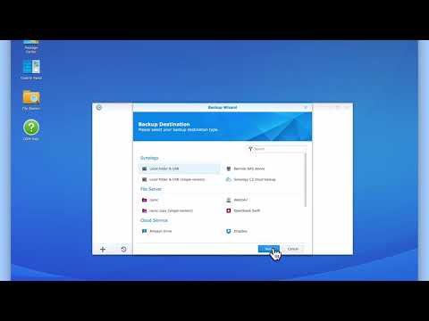 Download How To Setup A Synology Nas Part 29 Install And