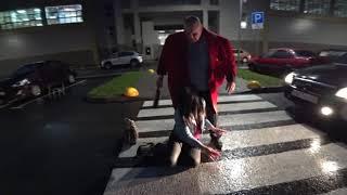 СМИ: Стас Барецкий избил девушку битой в центре москвы