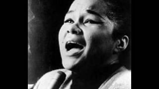 Etta James- The Love You Save May be Your Own