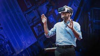 This virtual lab will revolutionize science class | Michael Bodekaer