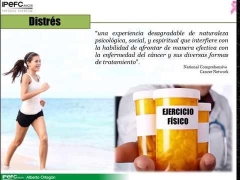 Medicaciones para HBP