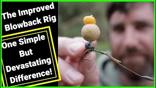 Carp Fishing ~ The BEST Bottom Bait Rig For Big Carp (100% Effective)