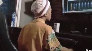Never Give Up (Cover By Precious Marry )Harmonize