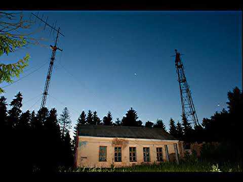 Rosyjska radiostacja numeryczna 01