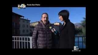 preview picture of video 'C'era una volta Ponte San Pietro a Gente che vai di Bergamo TV'