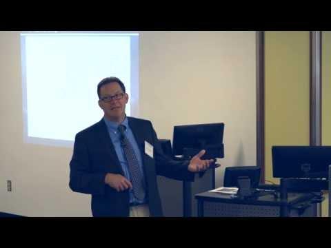 Operación y estrategias industriales de la AWS ATF — Dennis Harwig