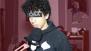 Q&A Mjad - ممكن جزء من ديسطراك لي مالحتيش ؟