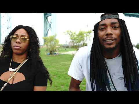 Copastetic & SteVo – Get Out My Business (SHOT BY SUPPARAY8K)