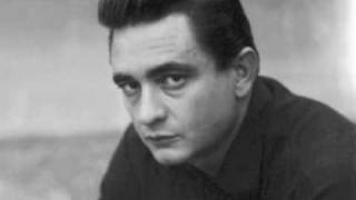 Johnny Cash - I Love You, Love you