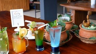 Yuk Kuliner Menu Baru di Umah Bone Lampung