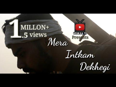 Thukra Ke Mera Pyar Mera Intqam Dekhegi | Heart Touching Love Story | Hindi Latest Song |