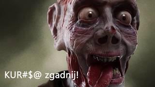 Apokalipsa Zombie w Polsce - Funfacts #31