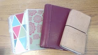 Planner Journey 2015 | The Good, The Bad, And The Ugly :)