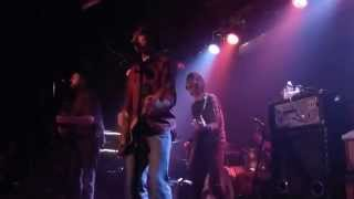 Drive-By Truckers - Carl Perkins' Cadillac (Houston 03.06.15) HD