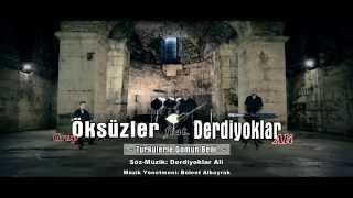 Grup Öksüzler & Derdiyoklar Ali - Türkülerle Gömün Beni - HD Klip by Tanju Duman