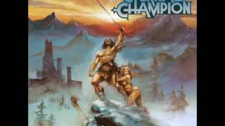 Eternal Champion - The Cold Sword