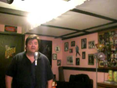 """Julia"" a beatles ""John Lennon"" Karaoke song"