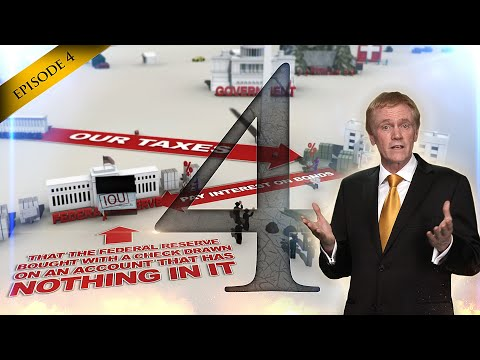 The Biggest Scam In The History Of Mankind (Documentary) – Hidden Secrets of Money 4 | Mike Maloney