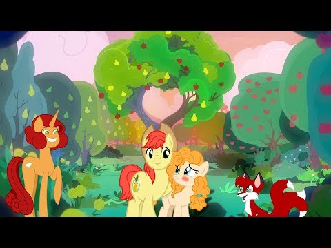Fox-Review (feat. Keyframe): The Perfect Pear (mlp s07e13)